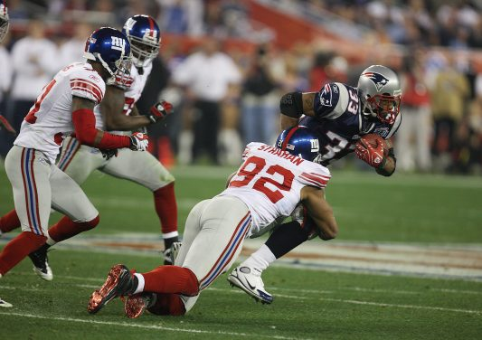 photo ©New York Football Giants, Inc.