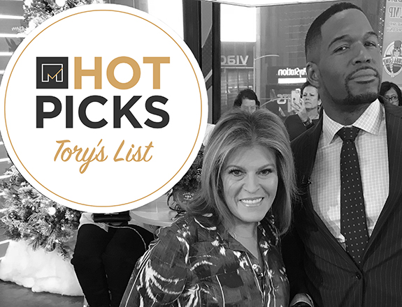 The 411: Tory's Holiday Hot Picks for the Dog Lover pic