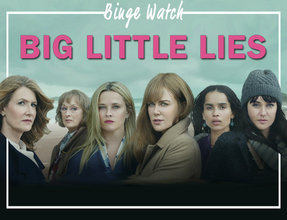 """What to Watch: """"Big Little Lies"""" pic"""